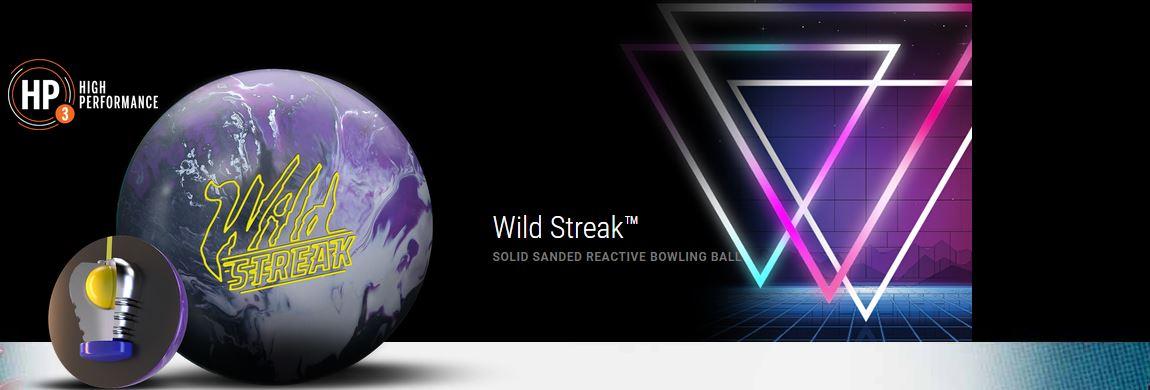 Roto Grip Wild Streak