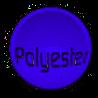 Polyester Bälle