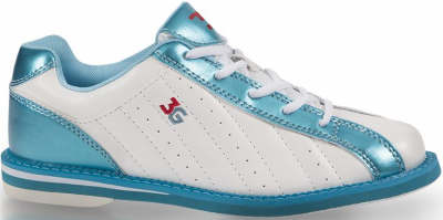 900Global Tour Ultra Perwinkle/Ivory Women