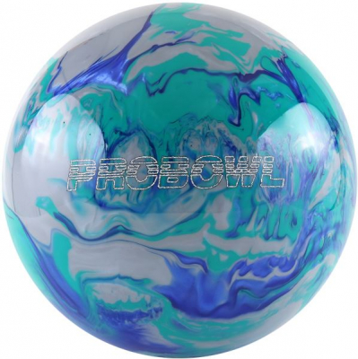 Pro Bowl Blau/Grün