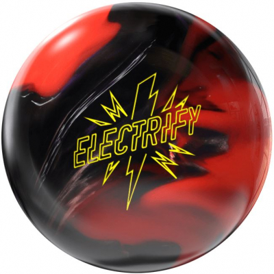 Storm Electrifiy Hybrid Silver/Mulberry/Neon Red