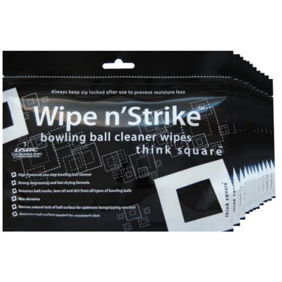 Dr. Wipe Ball Wipes