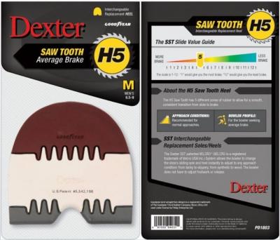 Dexter H5 Saw Wechselhacke