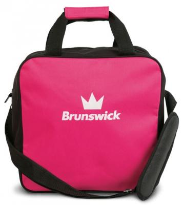 Brunswick TZone Single Tote Rosa