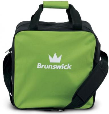 Brunswick TZone Single Tote Lime