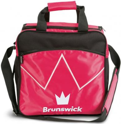 Brunswick Blitz Single Tote Pink