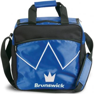 Brunswick Blitz Single Tote Blau