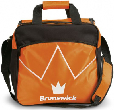 Brunswick Blitz Single Tote Orange