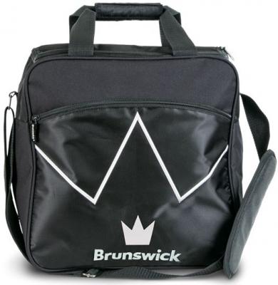 Brunswick Blitz Single Tote Schwarz
