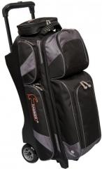 Hammer Premium 3-Ball Roller Black/Carbon