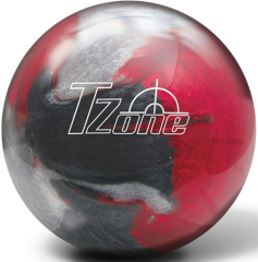 Brunswick T Zone Scarlet Shadow