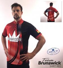 Team Brunswick Shirt Red
