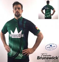 Team Brunswick Shirt Green