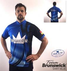 Team Brunswick Shirt Royal