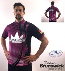 Team Brunswick Shirt Purple