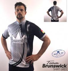 Team Brunswick Shirt Grey