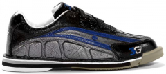900Global Tour Ultra Leather Blue/Black/Metallic Rechtshand