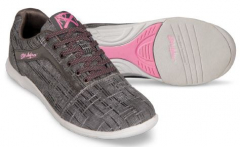 KR Strikeforce Nova Lite Asche/Hot Pink