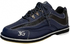 900Global Sport Ultra Leather Blue/Black Rechtshand