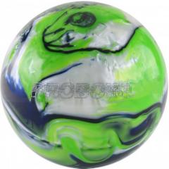 Pro Bowl Grün/Blau/Silber