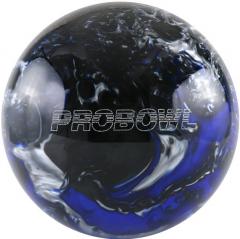 Pro Bowl Blau/Schwarz/Silber