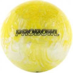 Pro Bowl Weiss /Gelb