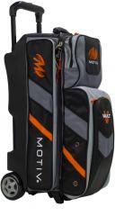 Motiv Vault 3-Roller Black/Orange