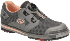 Dexter SST8 Powerframe Boa Grey/Coral