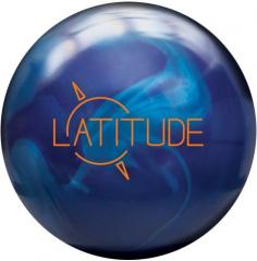 Track Latitude Pearl