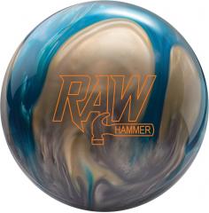 Hammer Raw - Blue/Silver/White
