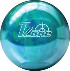 Brunswick T Zone Caribbean Blue