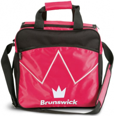 Brunswick Blitz Single Tote Pink