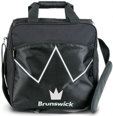 Brunswick Blitz Single Tote Schwarz