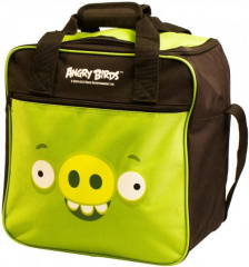 Angry Birds Green Pig Bag