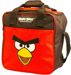 Angry Birds Bag Red Bird